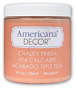 Farba kredowa Americana Decor Chalky Finish Smitten 236ml ADC08 - 2850355225