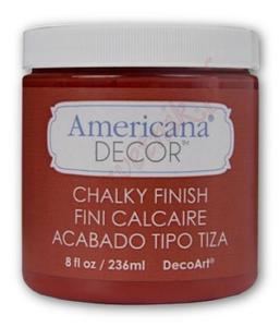 Farba kredowa Americana Decor Chalky Finish Cameo 236ml ADC10 - 2850355228
