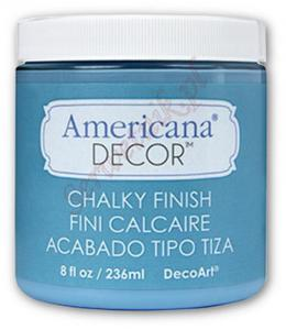 Farba kredowa Americana Decor Chalky Finish Escape 236ml ADC20 - 2850355247