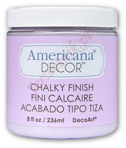 Farba kredowa Americana Decor Chalky Finish Promise 236ml ADC22 - 2850355249