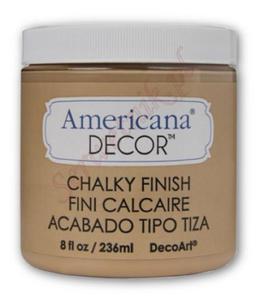 Farba kredowa Americana Decor Chalky Finish Heirloom 236ml ADC24 - 2850355252