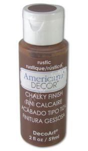 Farba kredowa Americana Decor Chalky Finish Rustic 59ml ADC25 - 2850355253