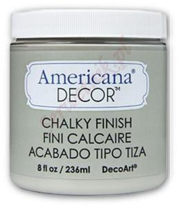 Farba kredowa Americana Decor Chalky Finish Primitive 236ml ADC26 - 2850355255