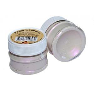 Pasta woskowa kameleonowa DailyArt CHAMELEON PATINA fioleowa 25ml - 2850357046