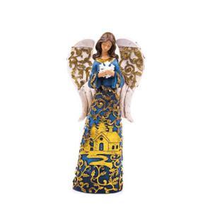 Srebrny medalik Jezus / Matka Boska Szkaplerzna - 2848459139
