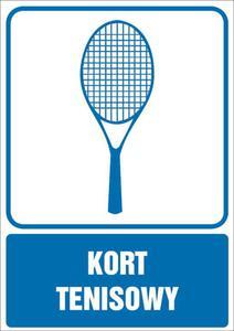 Korty tenisowe - 2827618848