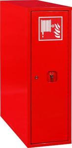 Hydrant wewnętrzny z drzwiami w ściance bocznej Boxmet - 2827619019