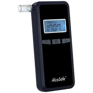 ALKOMAT AlcoSafe S4 Black + 1 Kalibracja GRATIS - 2843268416