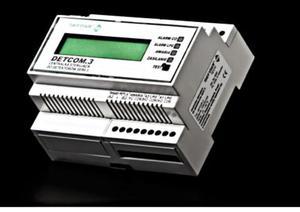 Sensor Tech DETCOM.3 Centralka sterująca do detektorów COMAG