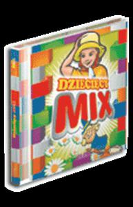 Dziecicy Mix CD - 2833459790