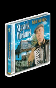 Stasiek Wielanek - Polish Folk Oldies - 2833459757