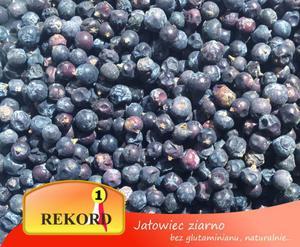 Przyprawa jałowiec owoc 100g - 2832871628