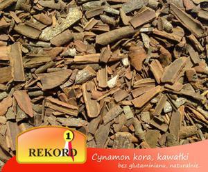 Przyprawa cynamon kawałki 1kg - 2832871555