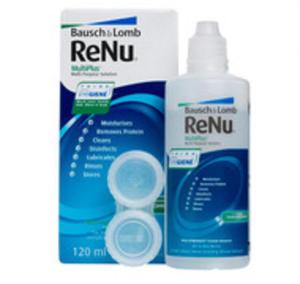 Renu MultiPlus No Rub - 120ml - 2829383240