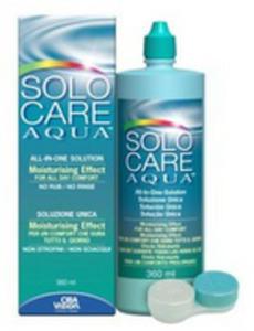 Solo-Care Aqua - 360ml - 2829383251