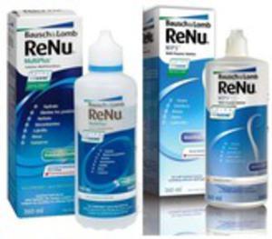 Renu MultiPlus+Renu MPS - 720ml - 2829383263