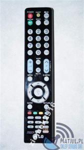 Pilot Do TV MKJ61841702 Orygina - 2859858711