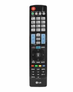 Pilot TV LG AKB73275605 Oryginalny - 2859858738