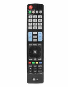 Pilot TV LG AKB72914274 Oryginalny - 2859858739