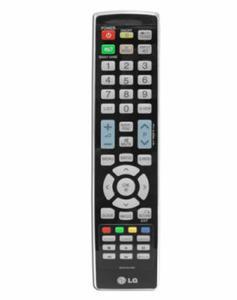 Pilot TV LG MKJ61841804 (nowy model) Oryginalny - 2859858741