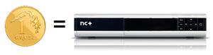 Nbox HD Enigma 2 + pakiet NC+N COMFORT HD na 12miesięcy FREE ! - 2880139742