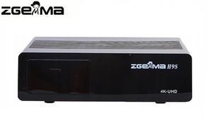 Tuner satelitarny ZGEMMA H9S 4K ENIGMA2 DVB-S2X - 2859860007