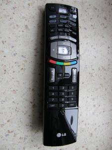 Pilot TV LCD LG 6710V00142R - 2859857913