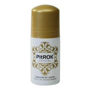 Antybakteryjny dezodorant z aloesem 50ml - PitRok - 2860447089