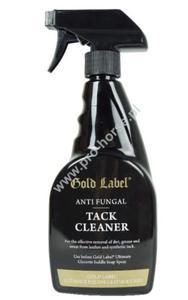 Ultimate Anti Fungal Tack Cleaner Gold Label - usuwa brud, tłuszcz i pot z wyrobów skórzanych i syntetycznych - 2868316016