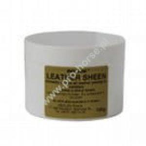 Leather Sheen Gold Label prep do skór 100 g czarny - 2846328564