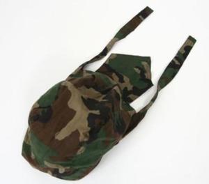 Headwrap - chusta na głowę - WOODLAND - woodland - 1852877275