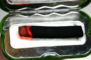 Ogrzewacz węglowy, wielokrotnego użycia - 1852878058