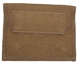 Ładownica admin pouch MOLLE - COYOTE TAN - MFH - 1852878379