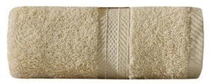 Ręcznik Eurofirany SUPIMA 50x90 beż - 2827249219