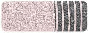 Ręcznik Eurofirany MAX 50x90 róż - 2827251034