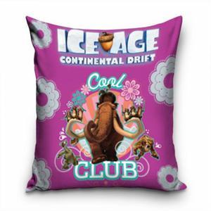 Poduszka licencyjna 40x40 ice age 002 - 2827253339