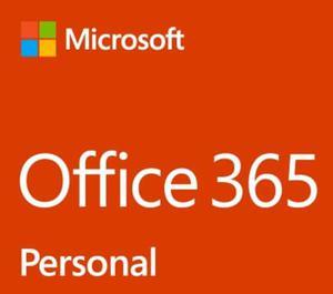 Microsoft Office 365 Personal 1PC/MAC 1Rok - 2878571548