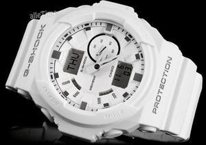Casio G-SHOCK GHAMER 20 BAR+ PUDEŁKO /2 - 2470609704