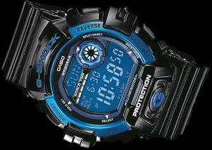 Casio G-SHOCK G-8900A-1ER 20 BAR+ PUDEŁKO - 2470609872