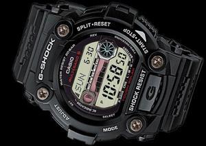 Casio G-SHOCK SHON GW-7900  20 BAR+ PUDEŁKO /1 - 2470610067