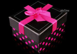 647e9217d67305 Pudełko groszki różowe - 2470610088